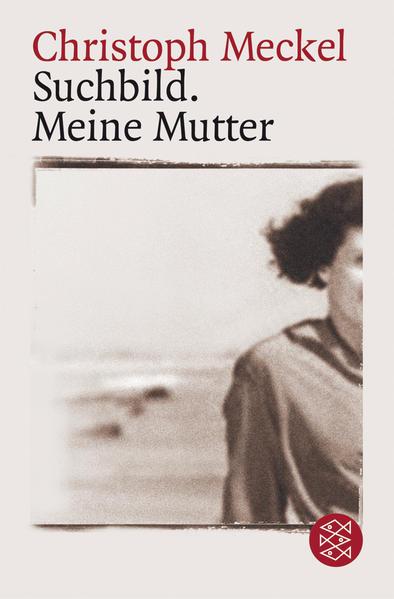 Suchbild. Meine Mutter - Coverbild