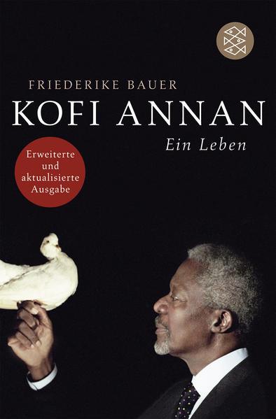 Kofi Annan - Coverbild