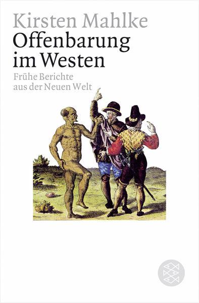 Offenbarung im Westen - Coverbild