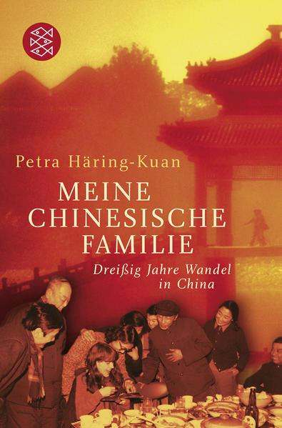 Meine chinesische Familie - Coverbild
