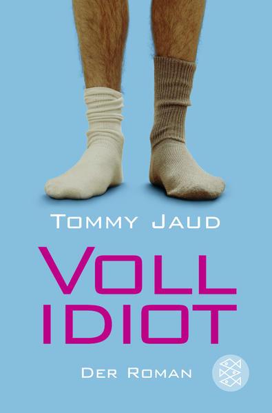 Vollidiot - Coverbild