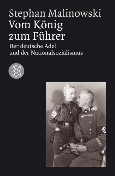 Vom König zum Führer - Coverbild
