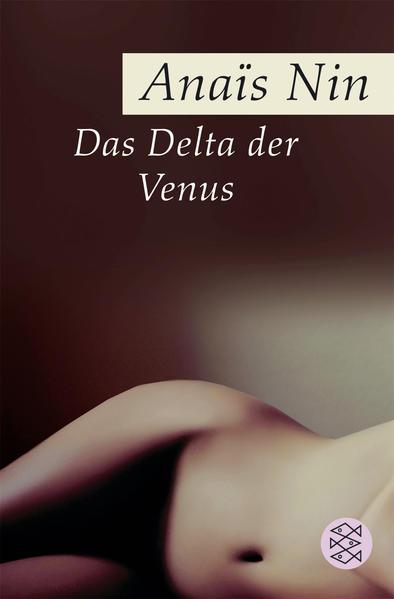 Das Delta der Venus - Coverbild
