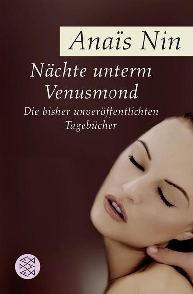 Nächte unterm Venusmond - Coverbild