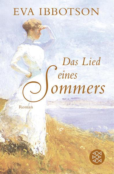 Das Lied eines Sommers - Coverbild