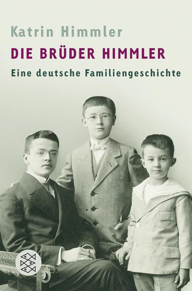 Die Brüder Himmler - Coverbild