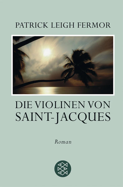 Die Violinen von Saint-Jacques - Coverbild