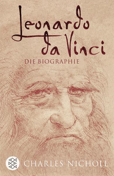 Leonardo da Vinci - Coverbild