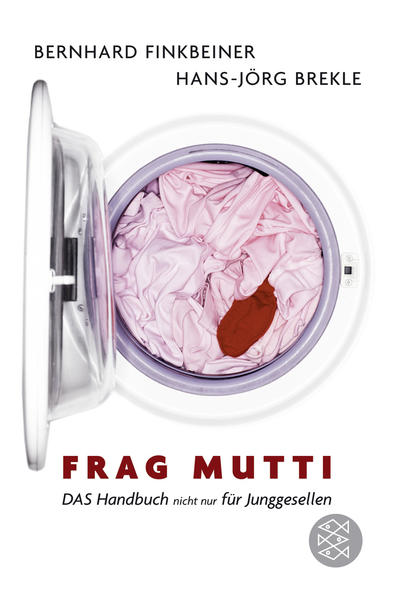 Frag Mutti - Coverbild