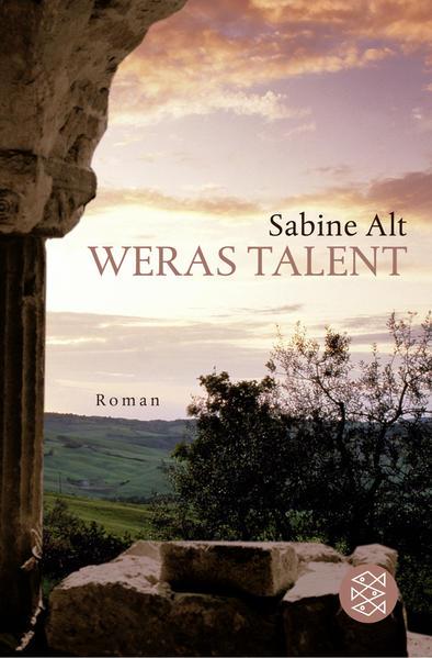 Weras Talent - Coverbild