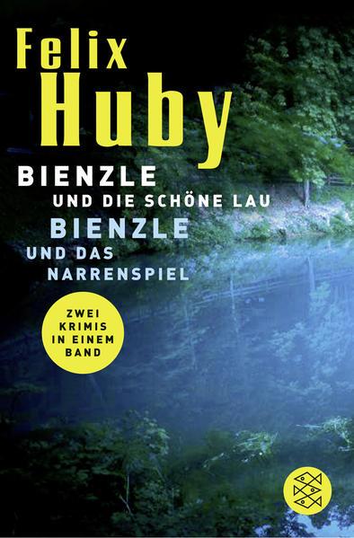 Bienzle und die schöne Lau / Bienzle und das Narrenspiel - Coverbild