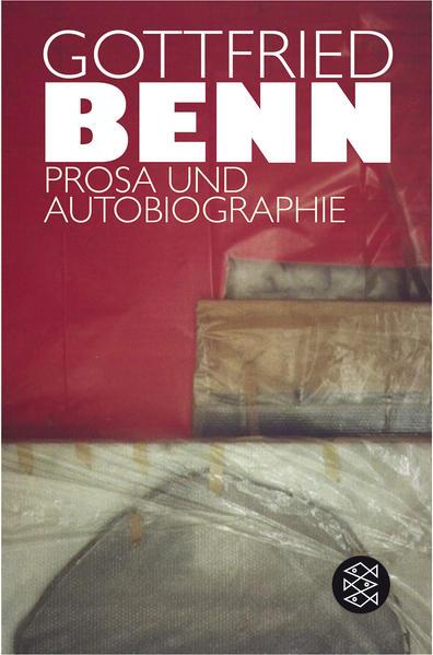 Prosa und Autobiographie - Coverbild