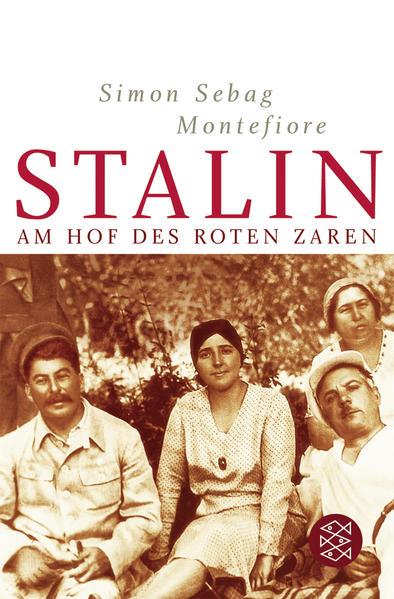 Stalin - Coverbild