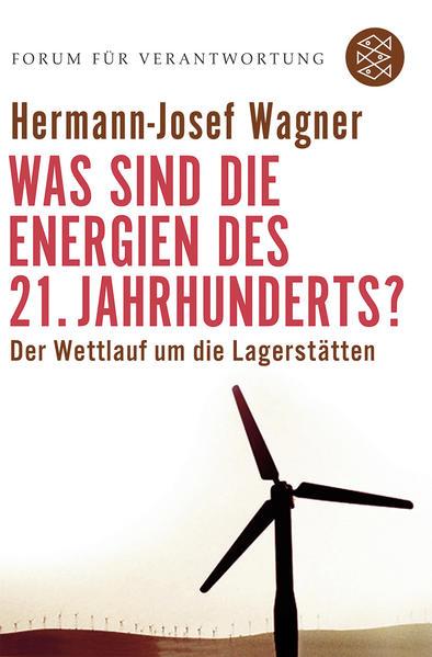 Was sind die Energien des 21. Jahrhunderts? - Coverbild
