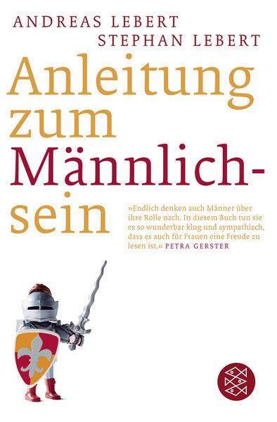 Anleitung zum Männlichsein - Coverbild