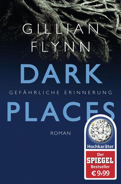 Dark Places - Gefährliche Erinnerung - Coverbild