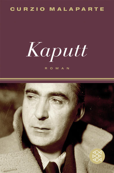 Kaputt - Coverbild