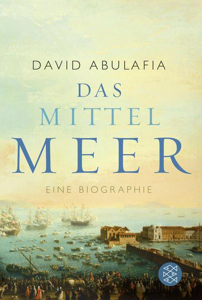 Das Mittelmeer - Coverbild