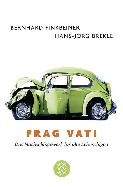Frag Vati - Coverbild