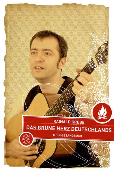 Das grüne Herz Deutschlands - Coverbild