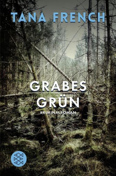 Grabesgrün - Coverbild