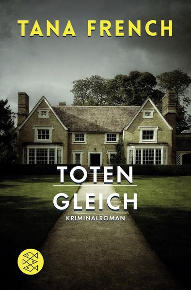 Totengleich - Coverbild