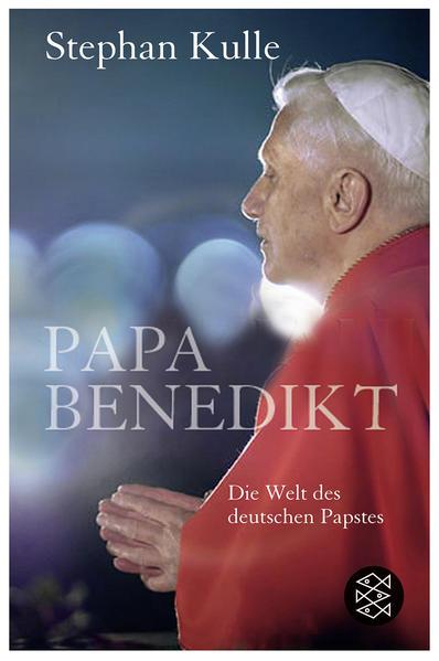 Papa Benedikt - Coverbild