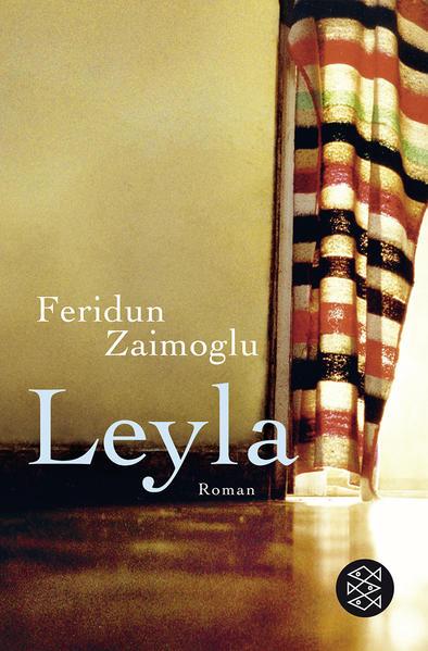 Leyla - Coverbild