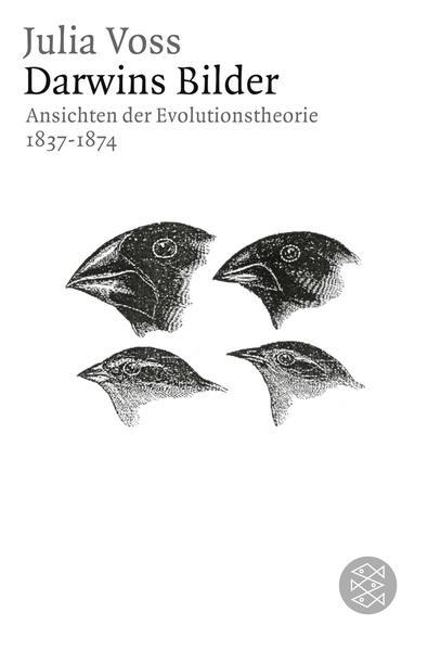 Darwins Bilder - Coverbild