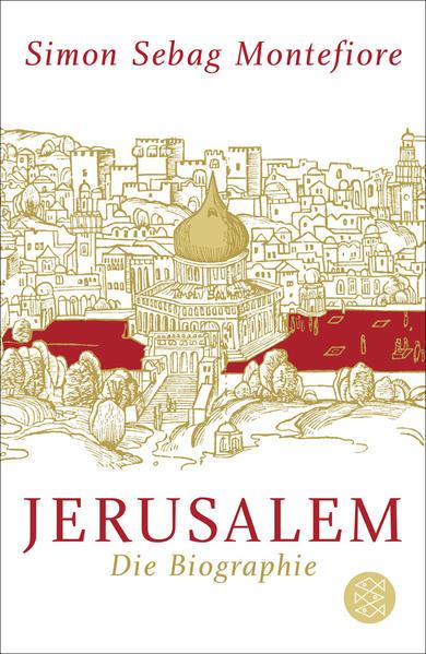 Jerusalem - Coverbild