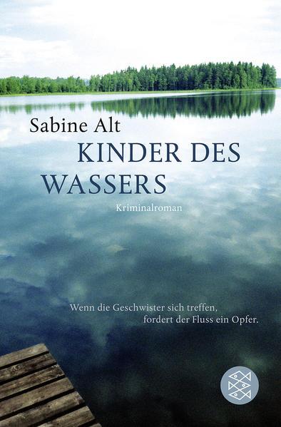 Kinder des Wassers - Coverbild