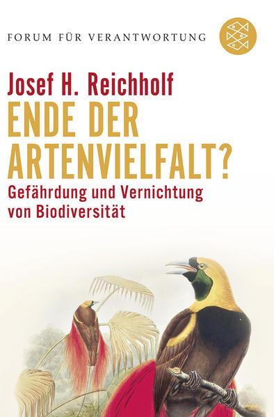Ende der Artenvielfalt? - Coverbild