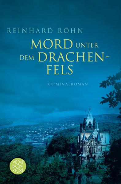 Mord unter dem Drachenfels - Coverbild