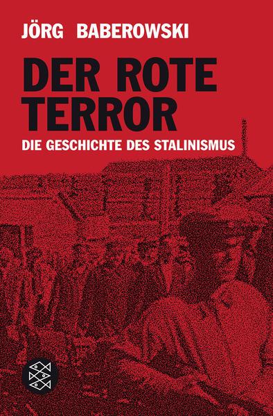 Der rote Terror - Coverbild