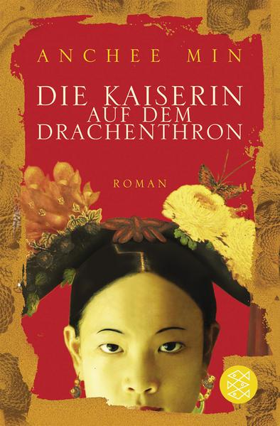 Die Kaiserin auf dem Drachenthron - Coverbild