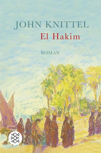 El Hakim - Coverbild