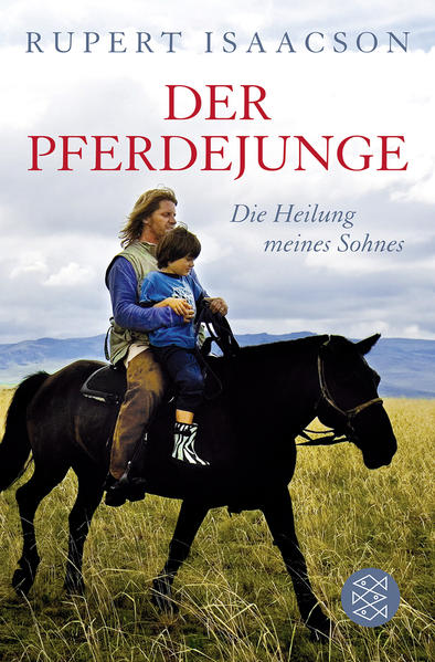 Der Pferdejunge - Coverbild