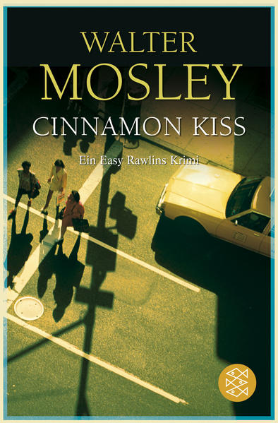 Cinnamon Kiss - Coverbild