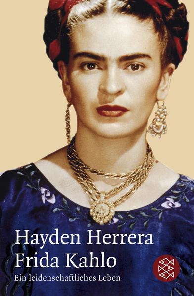 Frida Kahlo - Coverbild