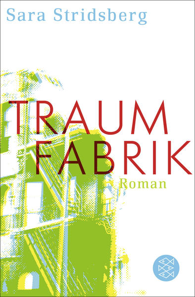 Traumfabrik - Coverbild