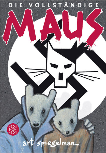 Maus - Coverbild