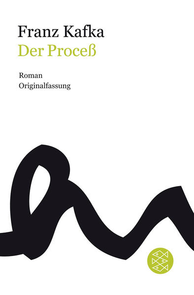 Der Proceß - Coverbild