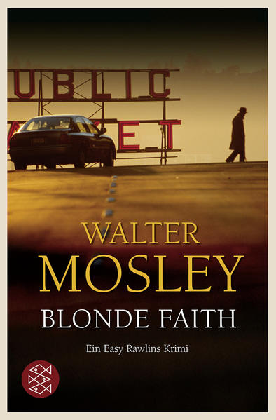 Blonde Faith - Coverbild