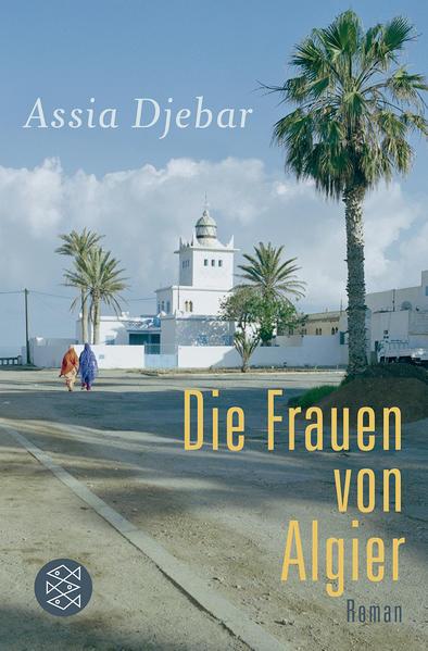 Die Frauen von Algier - Coverbild