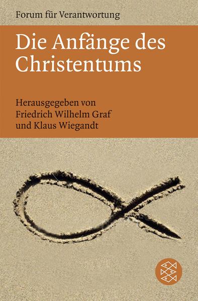 Die Anfänge des Christentums - Coverbild