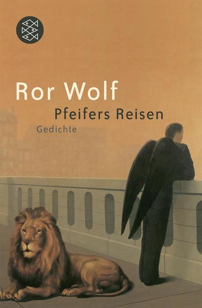 Pfeifers Reisen - Coverbild