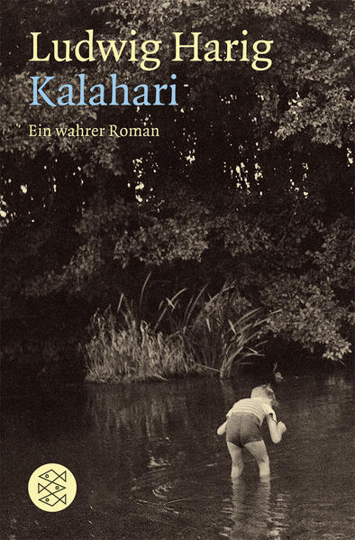 Kalahari - Coverbild