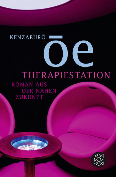 Therapiestation - Coverbild