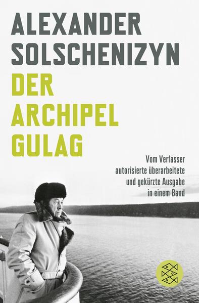 Der Archipel GULAG - Coverbild