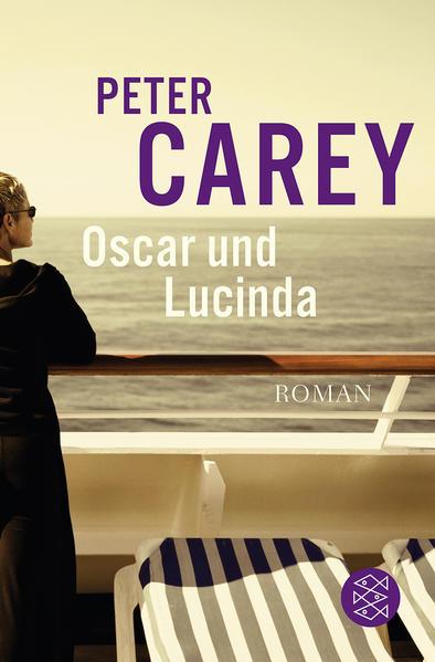 Oscar und Lucinda - Coverbild